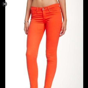AG | Blood Orange the Legging Super Skinny